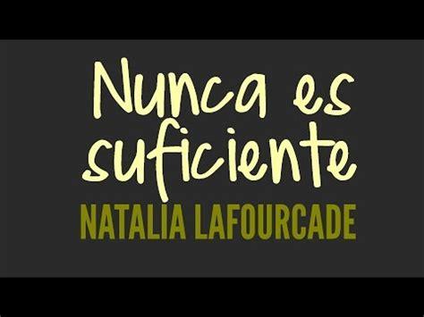 tutorial hasta la raiz natalia lafourcade natalia lafourcade hasta la ra 237 z letra doovi