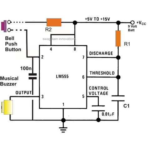 what does a 555 integrated circuit do what does a 555 integrated circuit do 28 images 555 timer tutorial the monostable