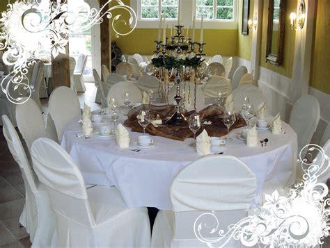 Dekosachen F R Hochzeit by Dekoration F 252 R Hochzeit Und Andere Events Ideen Welt
