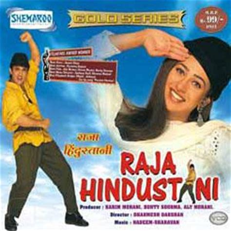 biography of movie raja hindustani raja hindustani 1996 movie