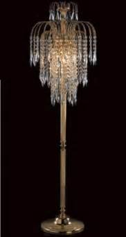 licious crystal chandelier lamp sockets floor lamp crystal