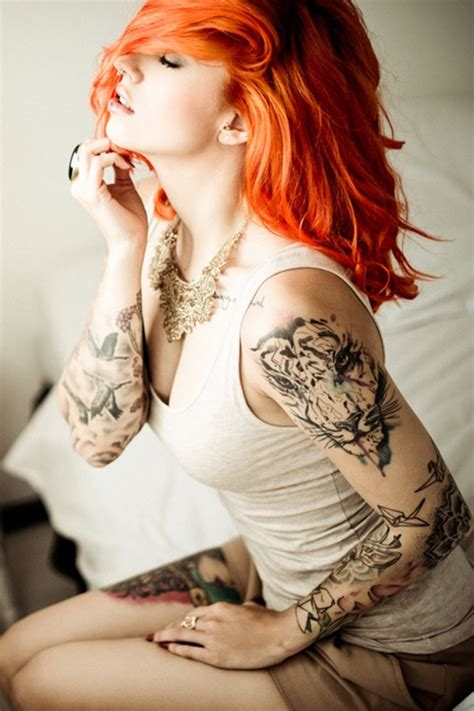 women arm tattoos 100 s arm designs that won t you up in arms