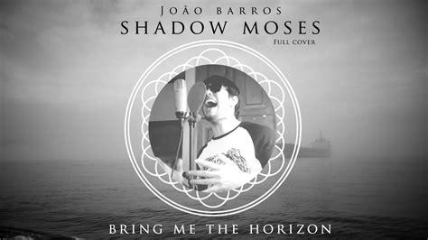 Kaos Bring Me The Horizon New Ukm shadow moses bring me the horizon jo 227 o barros