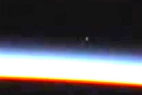 iss feed iss feed cut prompts ufo conspiracy dbtechno