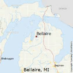 best places to live in bellaire michigan