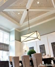 ceilings ideas wood ceiling ideas jennifer decorates