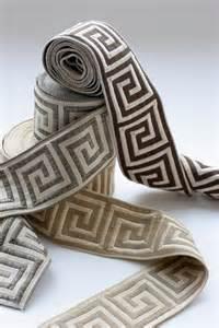 upholstery tape trim best 20 greek key ideas on pinterest navy and white