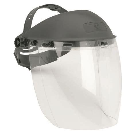 Pelindung Muka Adjustable Shield
