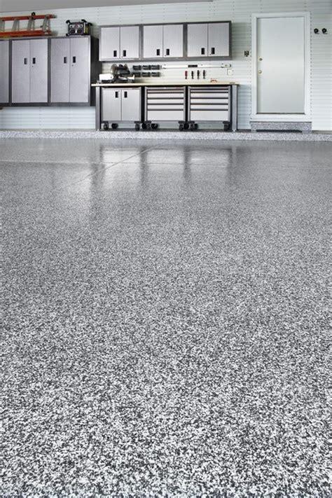 epoxy flooring san diego contractor