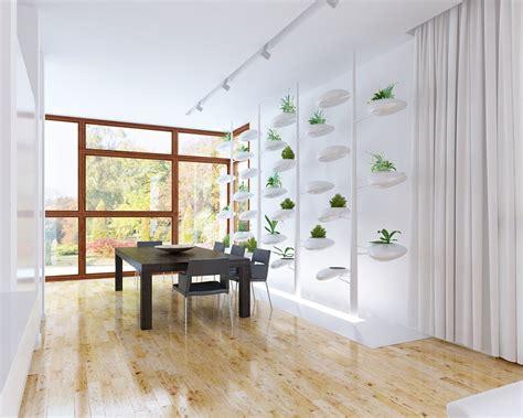 live screen a modular vertical garden that adds patches