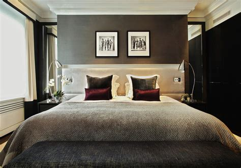 chelsea bedrooms chelsea townhouse contemporary bedroom london by