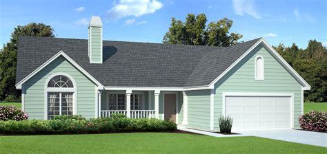 3 bedroom house plan havenwood 84 lumber