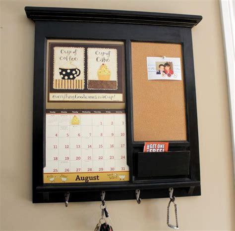 wall lang calendar frame front loading home decor framed furniture mail organizer storage
