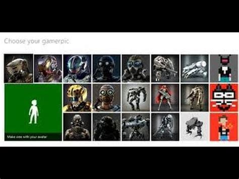 imagenes de jugador anime xbox 360 imagenes de jugador gratis para xbox 360 con horizon youtube