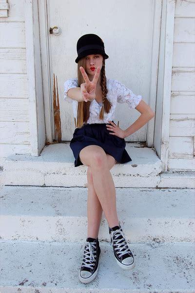 Forever21 Pleated Blouse White T3010 1 white forever 21 blouses blue forever 21 skirts black