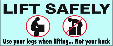 file bring safety home again take safety back lift safely safety banner