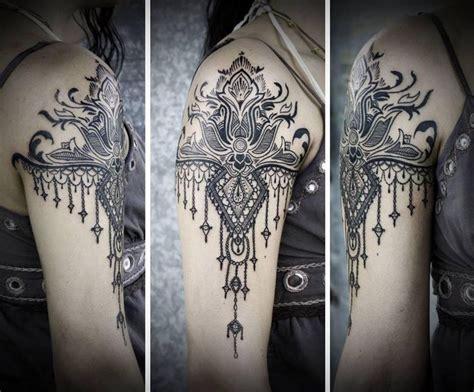 tattoo ideas gothic gothic shoulder tattoo tattoo ideas pinterest