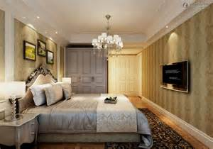 style bedroom curtains decoration effect