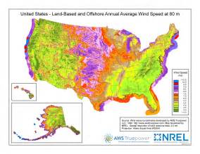 america resources map wind maps geospatial data science nrel