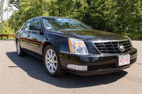 Performance Cadillac by My New To Me 2006 Cadillac Dts Performance Edition Cadillac