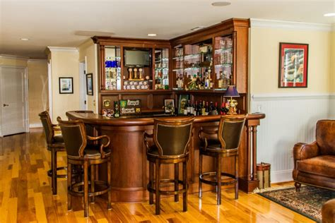 Small Rustic Home Bar 18 Small Home Bar Designs Ideas Design Trends
