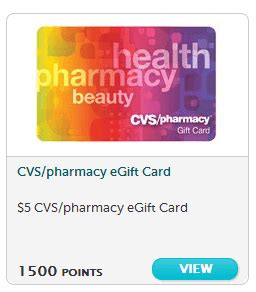Redeem Cvs Gift Card - recyclebank redeem points for gift cards starbucks lowe s cvs more