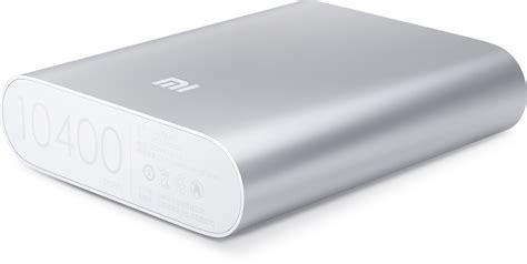 Power Bank Xiaomi 10400 xiaomi mi power bank 10400 mah