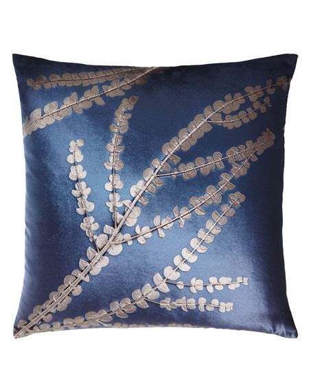 Twilight Pillow by Aviva Stanoff Twilight Brionti Pillow