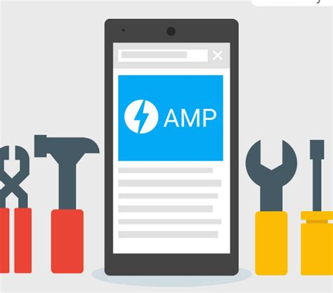 mobile pages accelerated mobile pages sitesmatrix