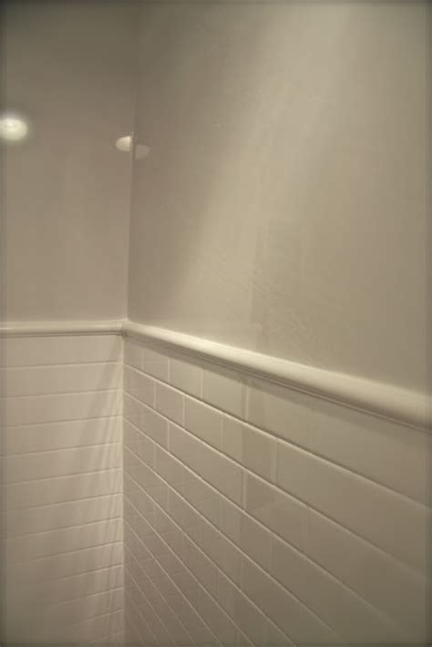 tile wainscoting 1000 images about tile wainscoting on