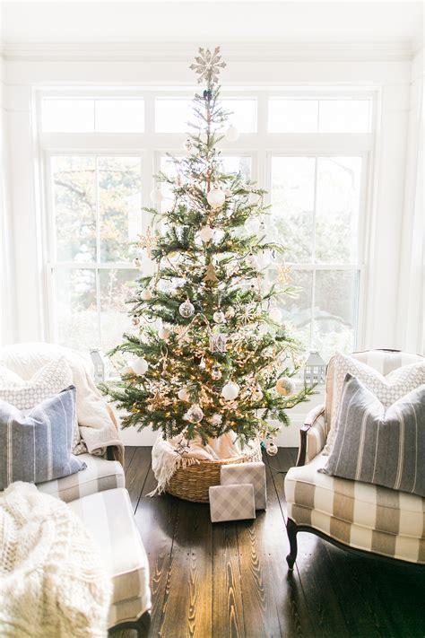 tree decor for home instagram christmas decorating ideas home bunch interior