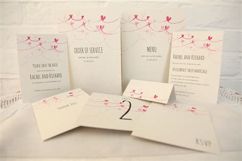 Stationary Wedding by Wedding Stationery What Do I Need Why Do I Need It