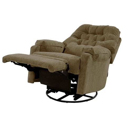 rocker swivel recliners sondra swivel rocker recliner el dorado furniture