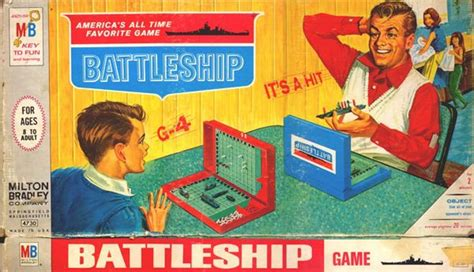 Sale 2in1 Monopoli And Scrabble Original Mainan Board battleship celebrating nearly 50 years of milton bradley