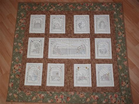Crabapple Hill Quilts by Quot By The Garden Gate Quot By Crabapple Hill Quilts