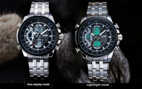 Jam Tangan Diesel Dual Time D harga jam tangan casio skmei software kasir