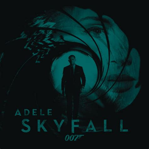 adele greatest hits itunes skyfall single album cover by adele