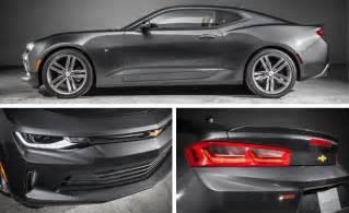 2016 chevrolet camaro perfomance 2018 2019 car reviews