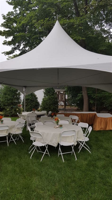 backyard tent rental beautiful tents and rentals