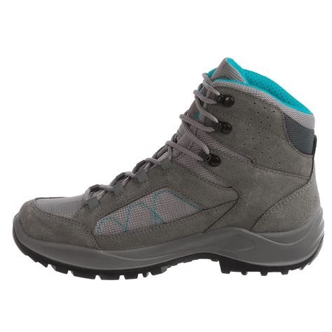 lowa hiking boots lowa toledo tex 174 hiking boots for save 42