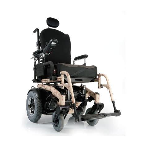sillas motorizadas silla motorizada s 636 i loh medical