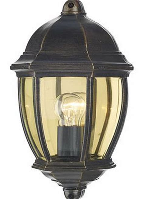 Bhs Outdoor Lighting Black Wall Lights