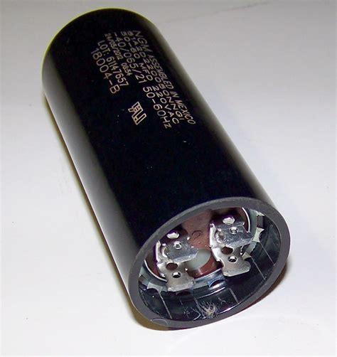 faulty garage door capacitor garage door capacitor symptoms 28 images garage door opener bad capacitor symptoms 28 images