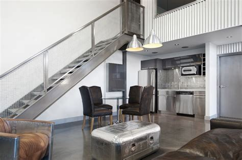 airplane hangar contemporary garage and shed