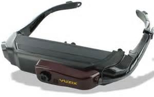 enjoy the future today with vuzix eyewear tuvie