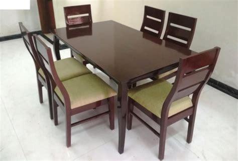 jenish dining table betterhomeindia latest dining