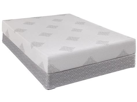 sealy correct comfort mattress sealy comfort series gel memory foam coral bay mattress