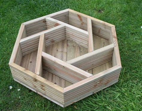 Handmade Planters - 25 best ideas about wooden planters on wooden