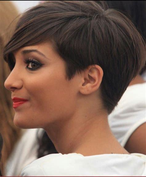super short asymmetrical pixie cut pinterest 17 best images about hairstyle short long on pinterest