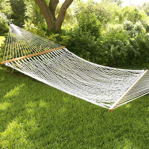 6 Top Picks For A Relaxing Backyard Hammock In Backyard